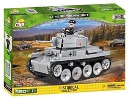 Конструктор танк Panzer IV (380 деталей) купить