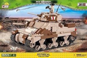 Конструктор танк М3 (555 деталей) купить