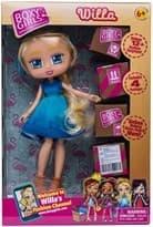 Кукла Уилла Бокси Герлз (Boxy Girls WILLA) 20 см купить