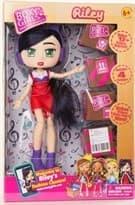 Кукла Бокси Райли (Boxy Girls Riley) 20 см купить