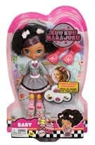 Кукла Шибаджуку Детка (Shibajuku Girls Baby Doll) 20 см купить