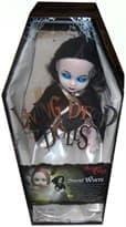Кукла мертвая Белоснежка (Living Dead Dolls Snow White) 28 см купить