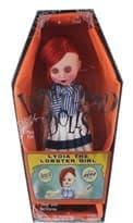 Кукла Лидия Лобстер (Living Dead Dolls Lydia the Lobster) 25 см  купить
