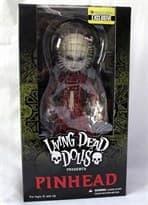 Кукла Пинхед (Living Dead Dolls Pinhead) 30 см