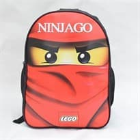 Рюкзак Лего Ниндзяго