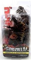 Подвижная фигурка Огненная Годзилла (Godzilla vs. Destoroyah 1995) 18 см купить