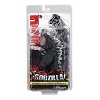 Подвижная фигурка Годзилла (Godzilla vs. Spasegodzilla) 18 см купить
