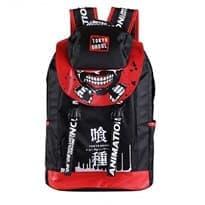 Рюкзак с принтом Токийский Гуль