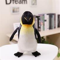 Плюшевый королевский Пингвин (50 см)