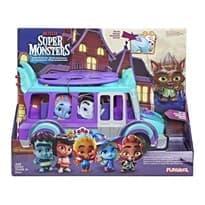 Игровой набор Монстробус из Супер Монстры (Super Monsters Monster Bus)