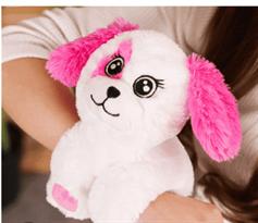 игрушка собачка на запястье купить в Москве
