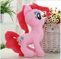 розовый пони мягкая игрушка