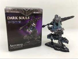 Фигурка Рыцарь Арториас из игры Dark Souls (мини-фигурка) купить