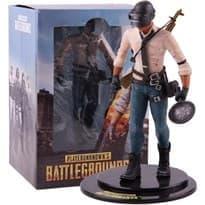 Фигурка Игрок PUBG (PlayerUnknown's Battlegrounds) 17 см купить