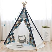 вигвам палатка детская
