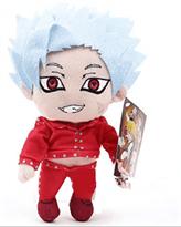 кукла-игрушка Ban
