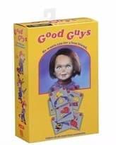 Подвижная фигурка Чаки (Chucky Good Boy)