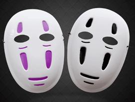 прикольная маска без лица семь смертных грехов