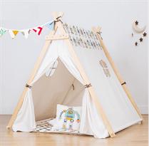 игровая палатка вигвам