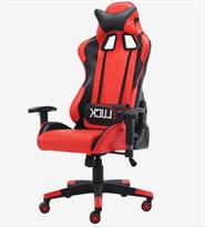 купить красный геймерский стул