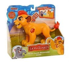 Подвижная фигурка Симба (Lion Guard Kion)