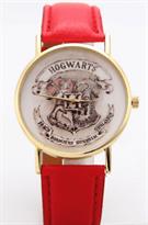 Кварцевые часы Гарри поттер Хогвартс купить