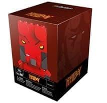 Конструктор Хеллбой (Hellboy Building set) 162 детали купить