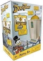Игровой набор Деньгохранилище Скруджа (Duck tales  DuckTales Money Bin)