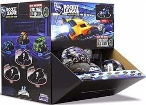 Набор машинок Лига Рокет (Rocket League Set) серия 1 купить