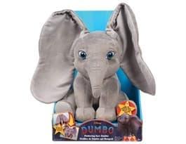 Плюшевая игрушка слоник Дамбо (30 см)