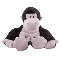 Плюшевая игрушка шимпанзе (30 см)