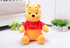 Плюшевая игрушка Винни-Пух (30 см) купить