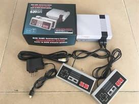 Игровая приставка Nes mini 600 мини-игр купить