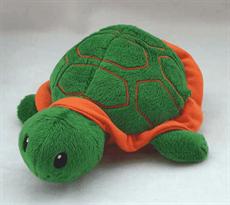 Плюшевая пушистая Черепаха (40 см)