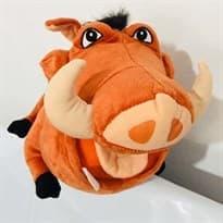 Плюшевая игрушка Пумба (30 см)