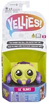 Интерактивная игрушка Yellies Паучок (желтый)