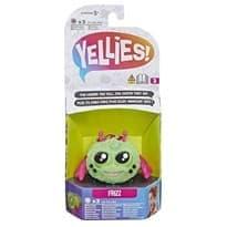 Интерактивная игрушка Yellies Паучок (фиолетово-зеленый)