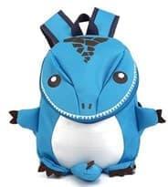 рюкзак голубой дракон купить в москве