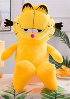 Плюшевая игрушка Гарфилд (Garfield) 60 см