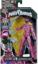 Фигурка Розового Рейнджера (Power Rangers)