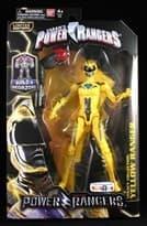 Фигурка Желтого Рейнджера (Power Rangers)