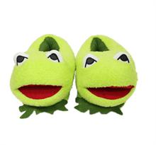Мягкие тапочки Кермит (Muppet Show)