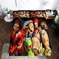 Постельное белье из Маппетами (Muppet Show)