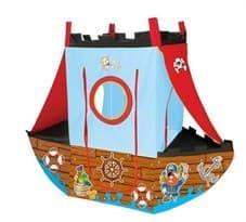 Детская игровая палатка корабль купить