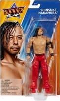 Подвижная фигурка Сюнсуке Накамура (Shinsuke Nakamura WWE) 15 см купить