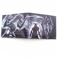 Бумажник The Elder Scrolls (Скайрим) купить