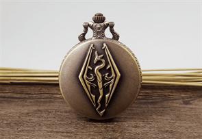 Часы The Elder Scrolls (Скайрим) купить в Москве