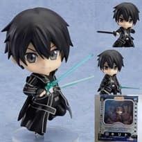 Фигурка Кирито из аниме Sword Art Online купить