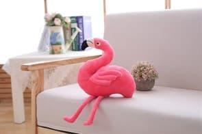Плюшевая игрушка розовое фламинго (40 см) купить