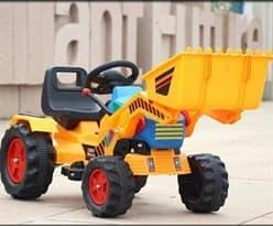 Детская машинка Бульдозер купить